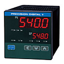 PD 540 Series Process & Temperature Controller